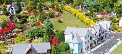 Model Village Babbacombe