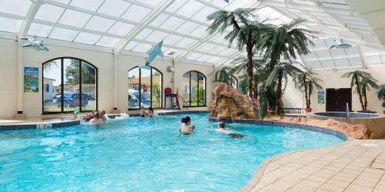 Fun Pool and Toddler Pool
