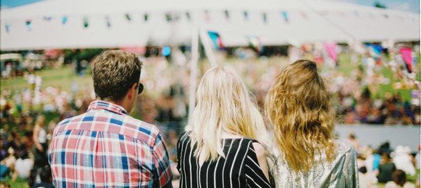 Festivals in South Devon