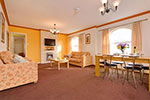 The Arriba Apartment at Welcome Family Holiday Park, Dawlish Warren, Devon
