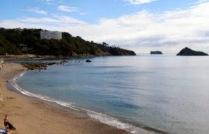 Meadfoot Beach Torquay