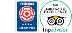 Welcome Family Holiday Park Awards
