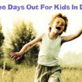 Free days out for kids in Devon