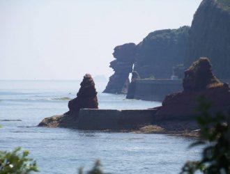 Coastal View near Dawlish Warren