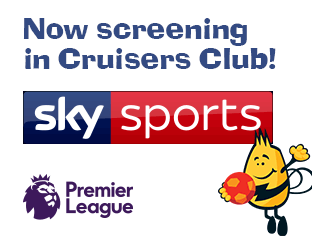 Sky Sports TV now at Welcome Family Holiday Park