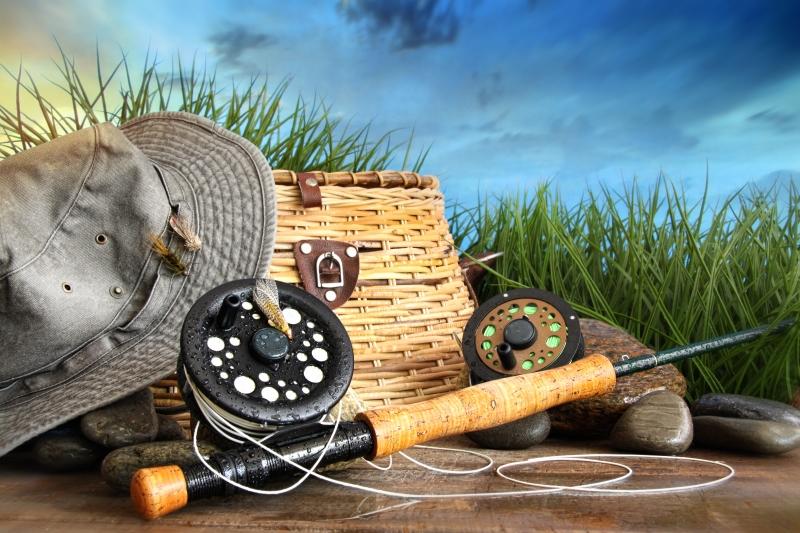 FISHING holidays in devon