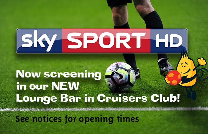 Looking to go on holiday in Devon, but don't want to miss the big match? Stay at Welcome Family Holiday Park in Dawlish Warren and you can watch all the Premier League matches on Sky Sports in our New Lounge Bar.