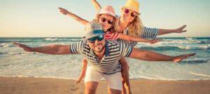 Holidays in Dawlish - Hotels v Holiday Park