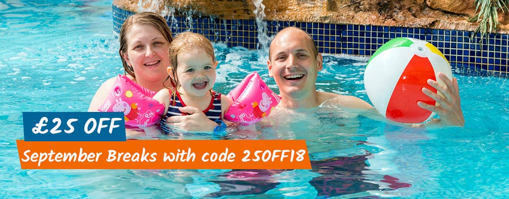 Special offers on September Holidays