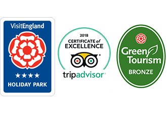 Awards for Welcome Family Holiday Park