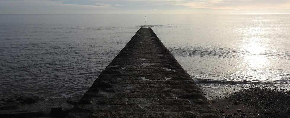 Dawlish Pier