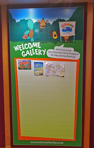 Welcome Family Holiday Park Gallery