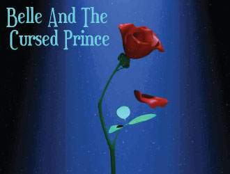 artwork for belle and the cursed prince