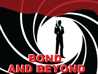 bond and beyond logo