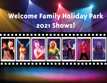 welcome family entertainment team 2021